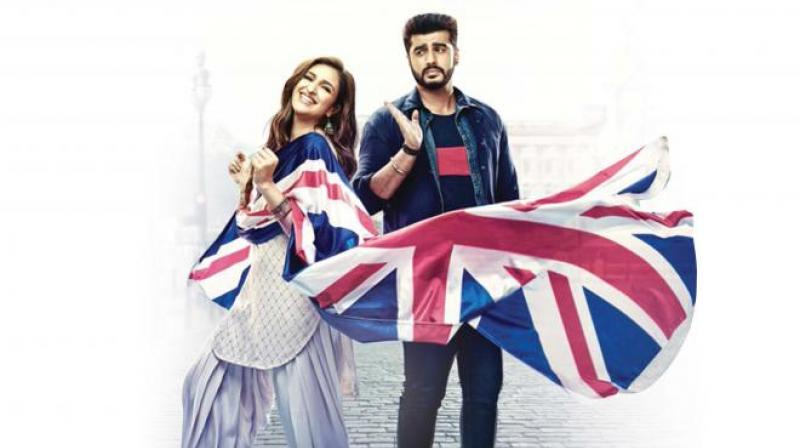 Namaste England Movie Review Laid Back Uninvolving