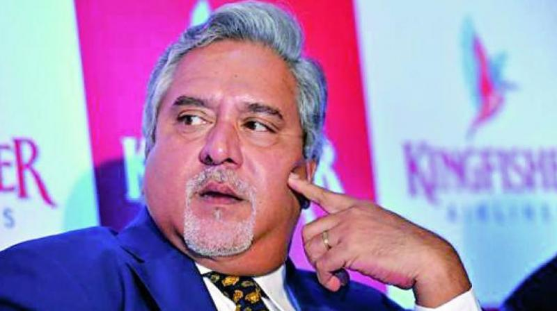 Vijay Mallya is facing an extradition to India trian in a UK court. (Photo: File)