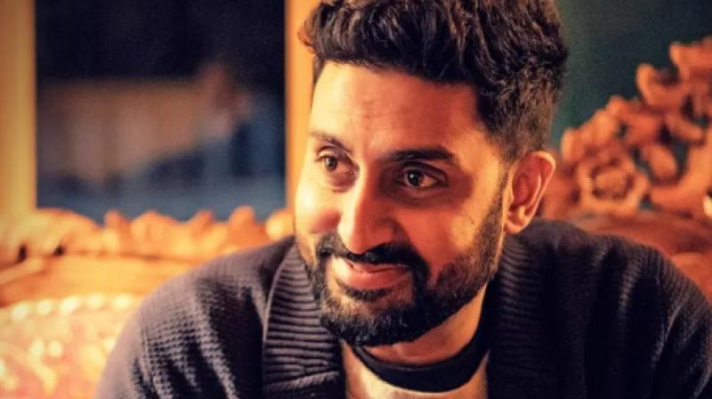 Troll says Abhishek has amazing ability to make film flop ...