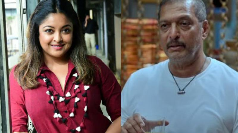 Tanushree Datta REVEALS All About Getting Sexually Harassed By Nana Patekar