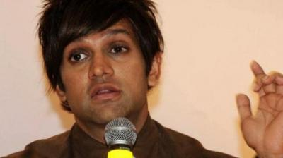 Chairman of Yash Birla group, Yashovardhan Birla.