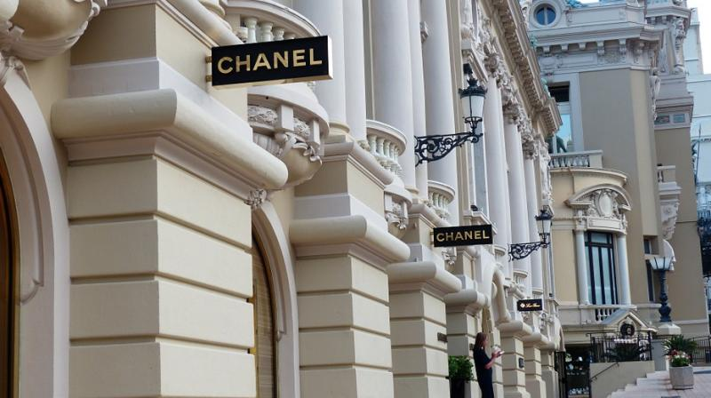 "The resort collection 2020 was unveiled between true-to-life railroad tracks and onlookers ready to embark on the ""Chanel Express"". (Photo: Representational/Pixabay)"