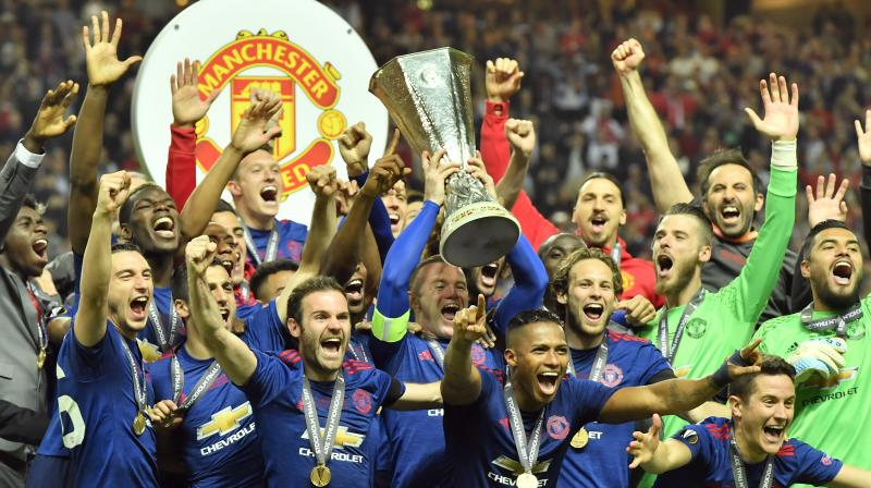 Manchester United Managed To Add The One Title That Was Missing From Their Trophy Cabinet