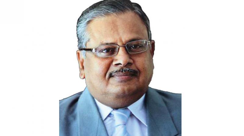Dr G. Gopakumar