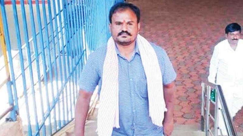 Bengaluru: Naveen's narco test in 10 days
