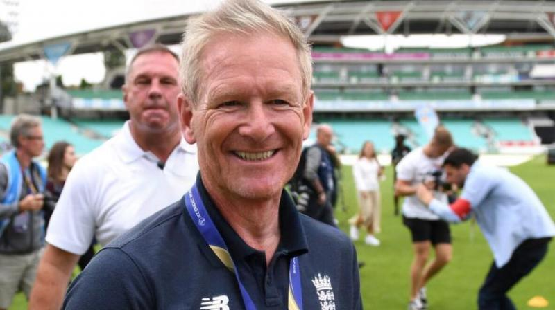England will now take on Australia in the Ashes, beginning August 1. (Photo: Cricket World Cup/Twitter)
