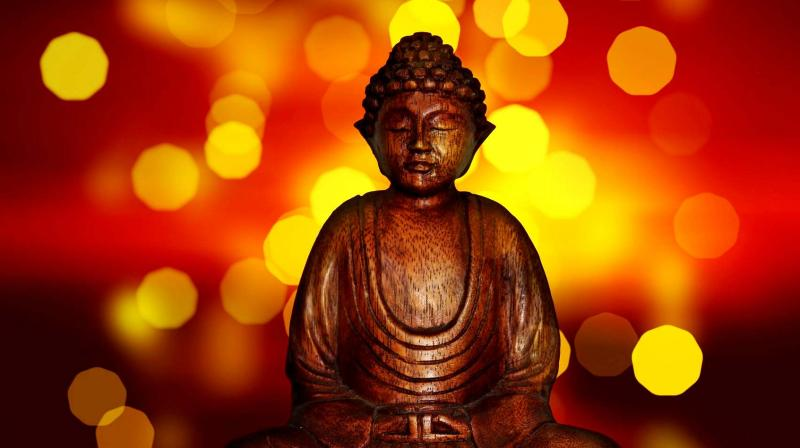 Buddha believed that knowing that all things are impermanent subdues the proud and gives hope to the wretched, encouraging them both to make spiritual progress. (Photo: Representational/Pexels)