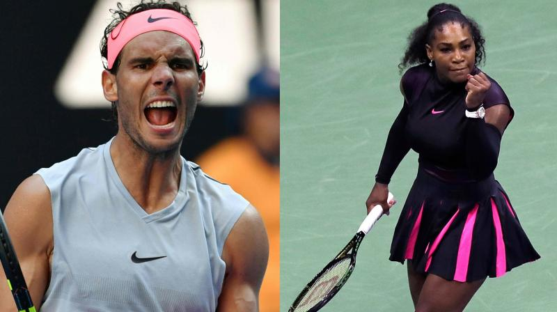 Williams gets warm welcome and win in US Open return
