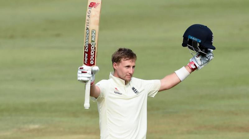 England will take on Ireland in a four-day Test match at Lord's, starting today, and skipper Joe Root believes that the team will not get complacent and will give their 100 per cent. (Photo:AFP)