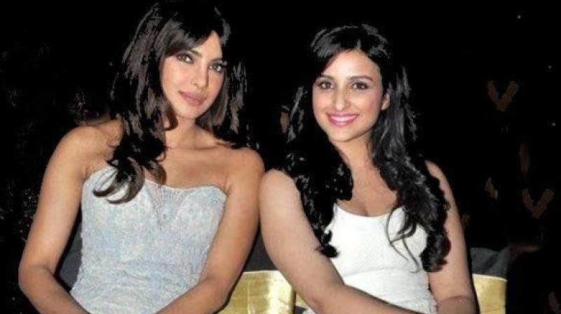 Priyanka Chopra Proud Of Sister Parineeti Chopra S Singing Debut