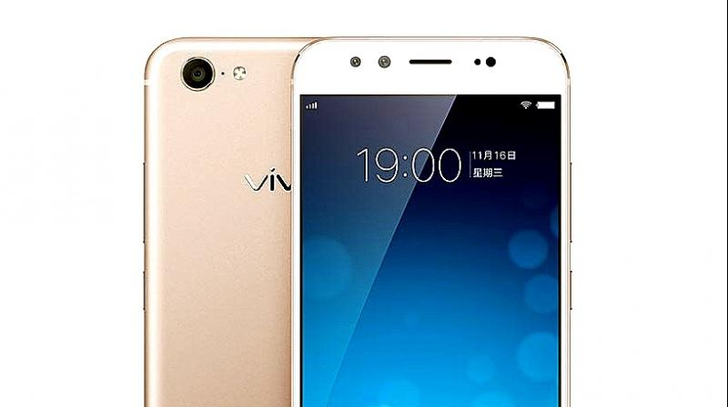 The Vivo X9 Plus handset is rumoured to sport a 5.8-inch full HD display, powered by Qualcomm Snapdragon 652 processor and 6GB of RAM, sporting dual 20MP + 8MP cameras.