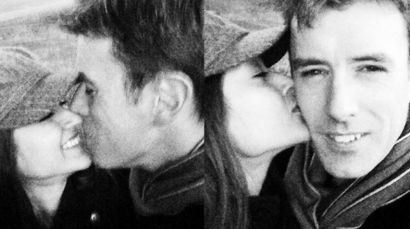 Ileana D'Cruz, Andrew Kneebone Unfollow Each Other On Instagram, Delete Pics