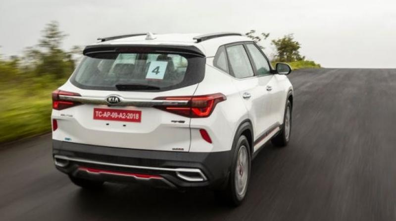 Kia Seltos is expected to be priced between Rs 10 lakh and Rs 17 lakh (ex-showroom).