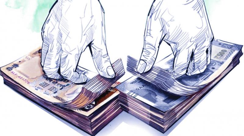 As per election commission guidelines, each candidate can spend a maximum of Rs 28 lakh on his or her campaign.   (Representational Images)