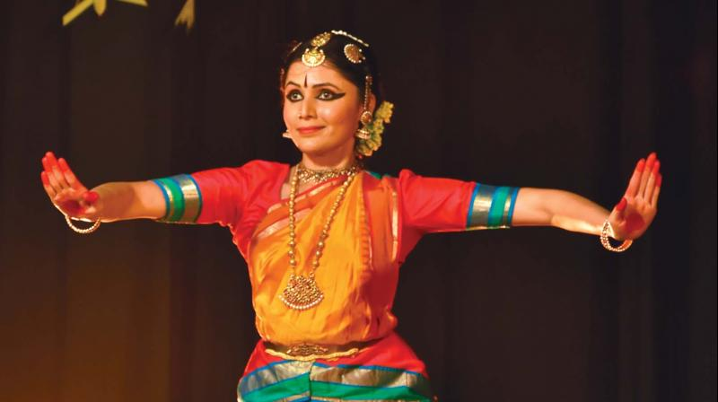 The Sabha's annual Music & Dance Festival is their way of giving a tribute to Purandara Dasa and Thyagaraja.