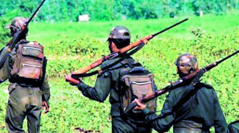 The four suspected Maoists were gunned down in an alleged encounter in the Attapaddi forests in Palakkad district late last month. (Photo: File)