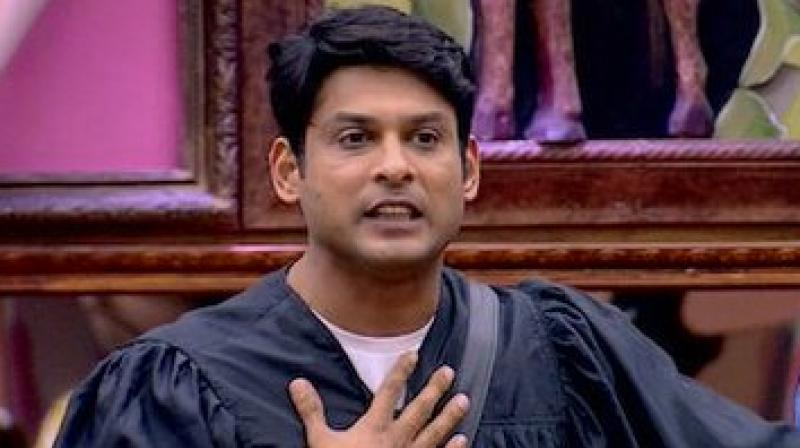 Image result for siddharth shukla out