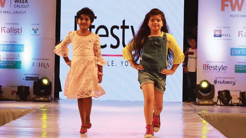 Kochi Goes Fashionable