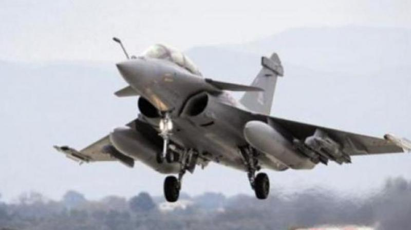 "The defence ministry, however, termed as ""mischievous"" and ""inaccurate"" any attempt to draw a connection between the tax issue and the Rafale deal."