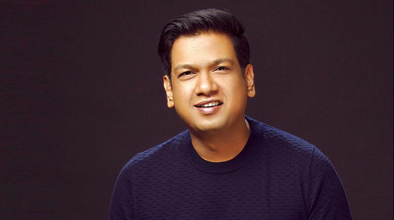 Vijay Prakash.