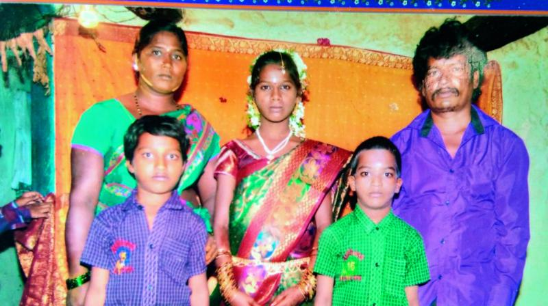 Seven family members including three children found dead in Hyderabad