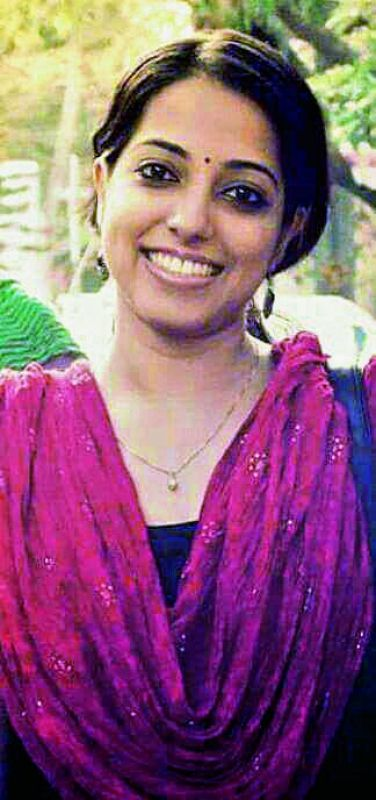 Sreelatha Nair