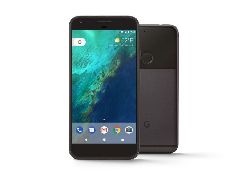 Google Pixel (Rs 44,000)