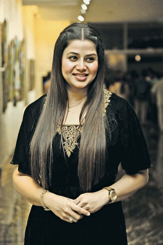 Sangeetha Krish