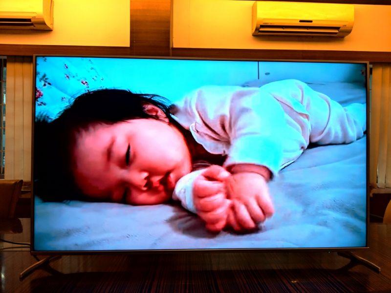 Onida 58UIC Smart TV