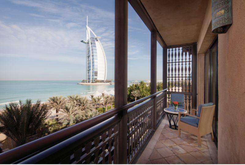 Ocean Suite, Jumeirah Mina A'Salam