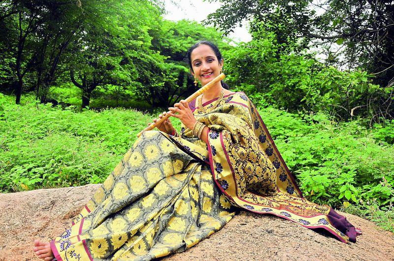 Dr Jayaprada Ramamurthy