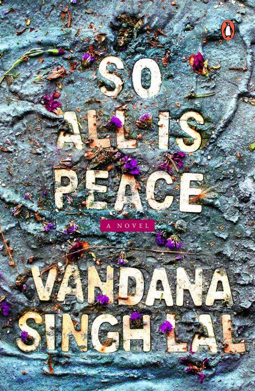 by Vandana Singh Lal, Publisher: Penguin Viking, Pp.416 , Rs 349