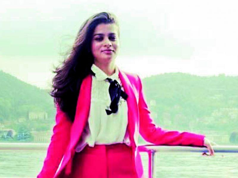 Tanya Ghavri, fashion stylist
