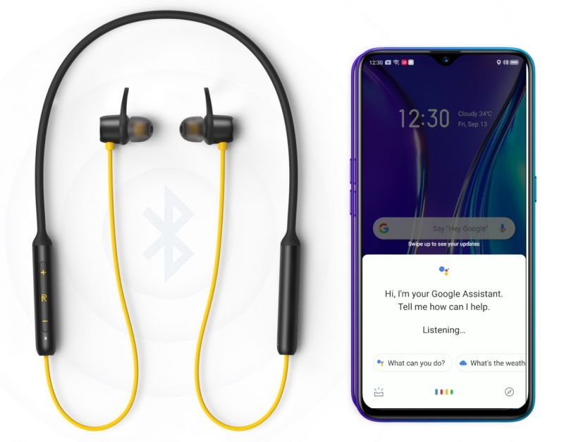Realme Buds Wireless review