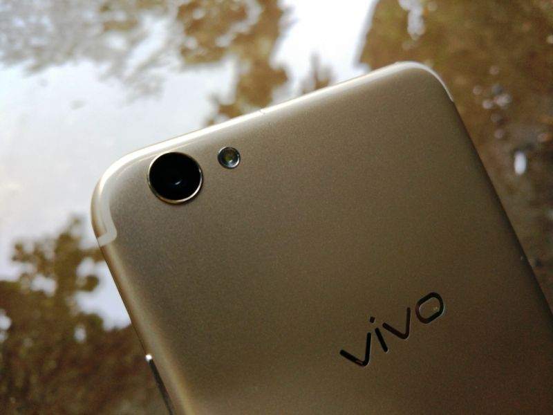Vivo V5s review: Android with the convenience of an iPhone