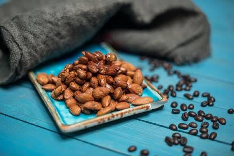 Koffee with Almonds