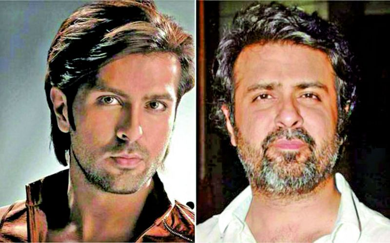 Actor Harman Baweja's past and current looks subjected him to many trolls