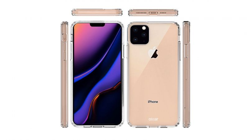 Apple iPhone 11 Olixar