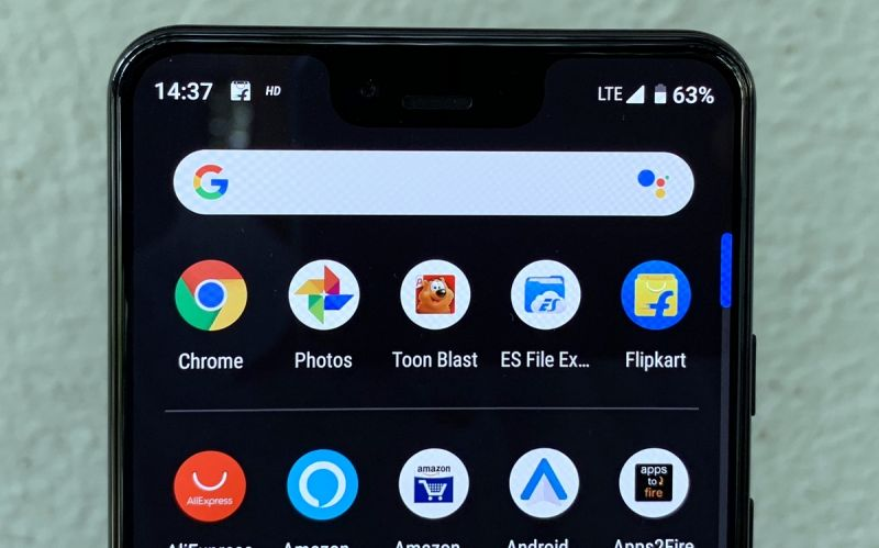 Google Pixel 3 XL review: The love story of software and