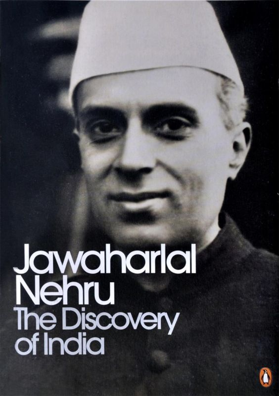 Discovery of India by Jawaharlal Nehru