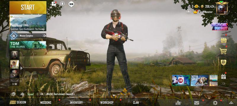 Realme X2 Pro Screenshots