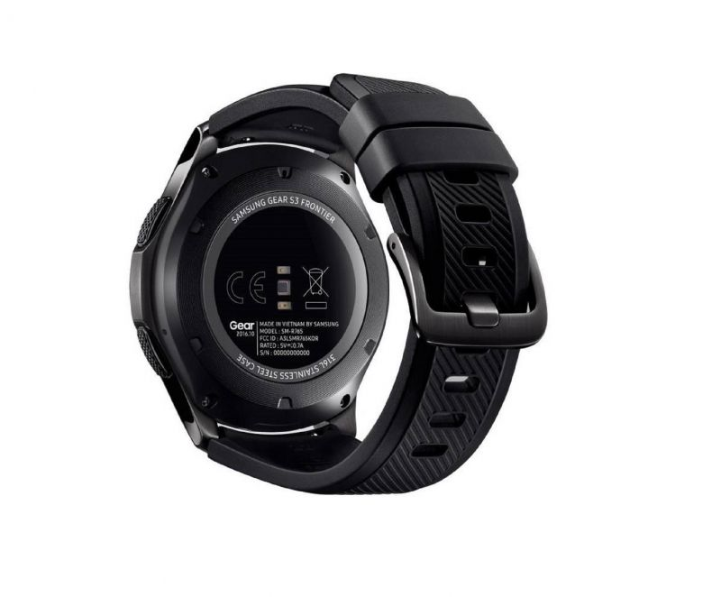 Top selling smartwatches in India