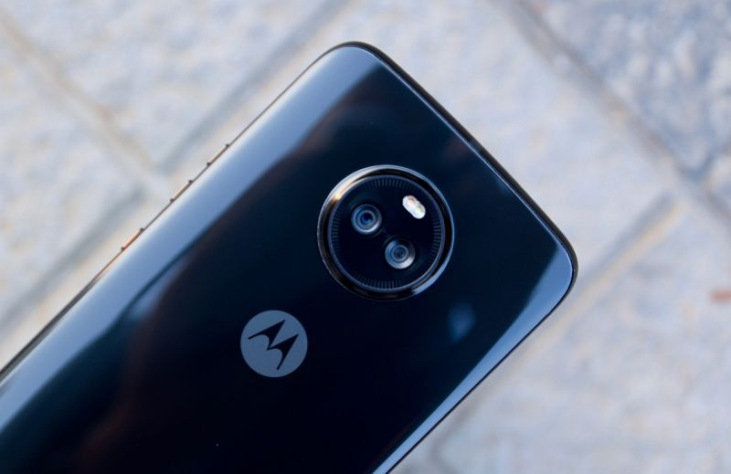 Motorola Moto X4 6GB
