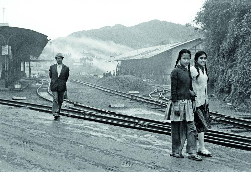 The beauty of Darjeeling