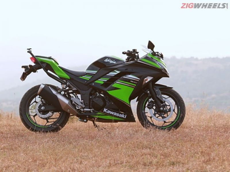 7 Most Fuel Efficient 300 400cc Motorcycles In India