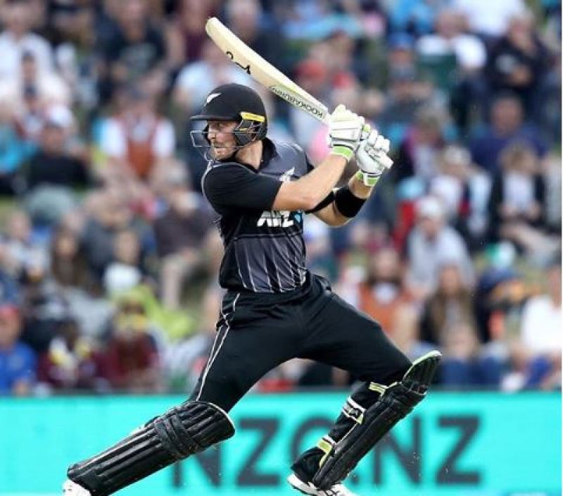(Photo: Martin Guptill/ Instagram)