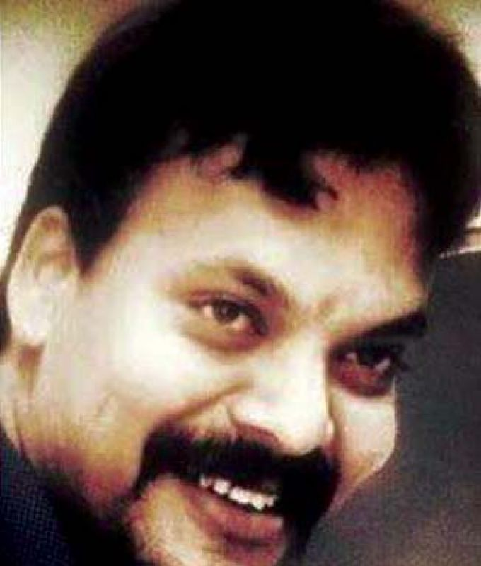 Mahesh Vikram Hegde