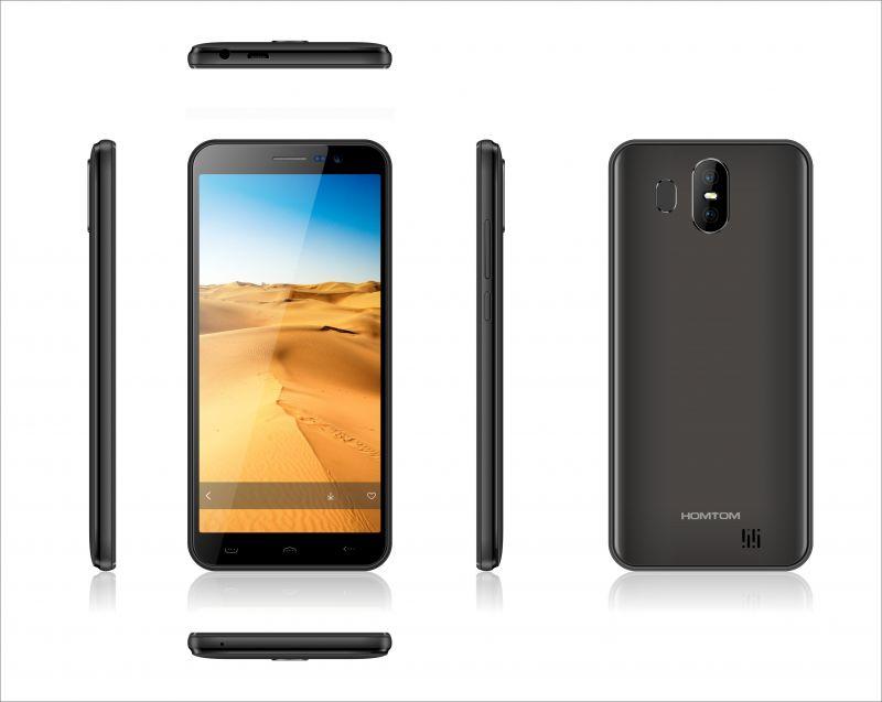 HOMTOM smartphones