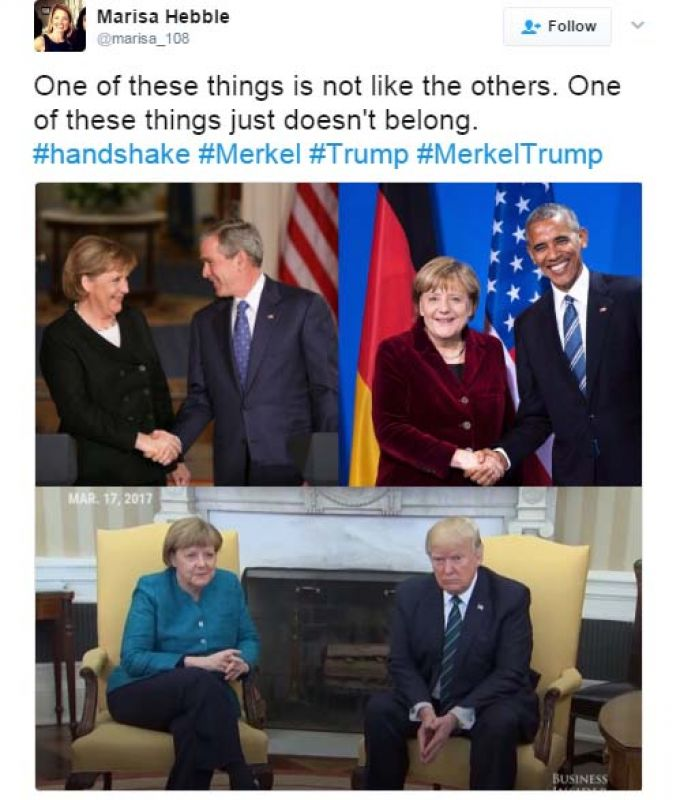f1300cba38125d27a9244ddf189430e87607296e tc img preview awkward photo op trump snubs angela merkel's request for handshake