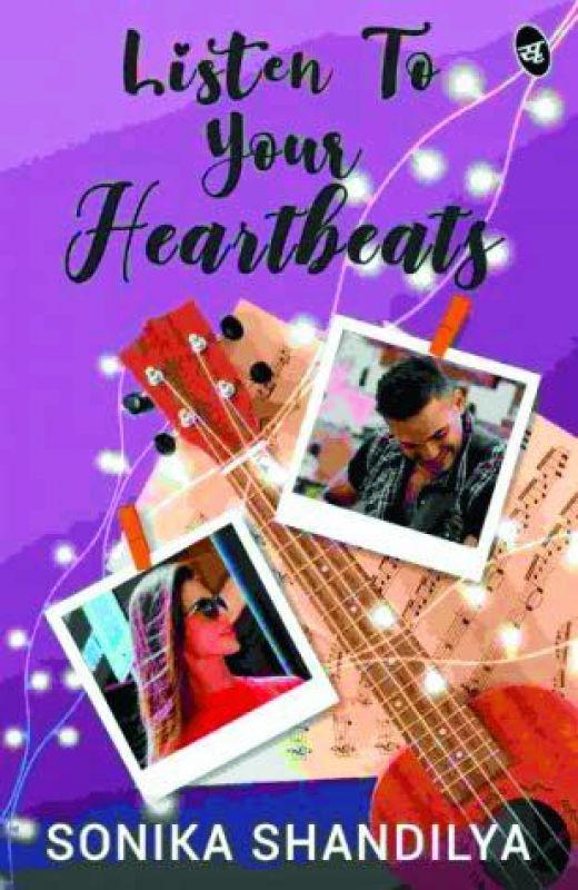 by Sonika Shandilya, Publisher: Srishti Publishers & Distributors,  Pp.200, Rs 130